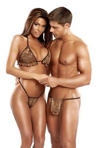 muscular woman strap on dildo