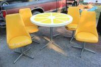1000+ images about VINTAGE KITCHEN TABLES on Pinterest ...