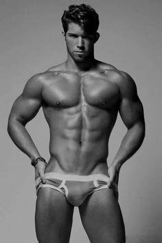 julian gabriel model nude