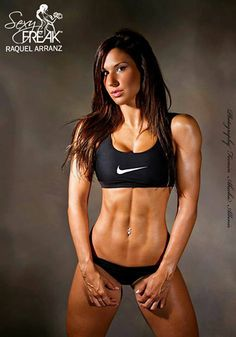 fitness babe abs
