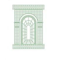 Trompe L'oeil Fence Panels - Essex UK, The Garden Trellis ...