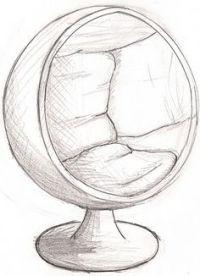 1000+ images about furniture sketch on Pinterest | Teak ...