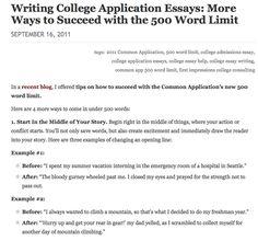 Cbest essay samples
