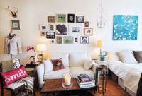 Bachelor Decor on Pinterest | Male Apartment, Bachelor Pad ...