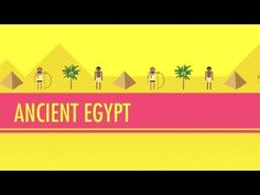 Ancient Egypt: Crash