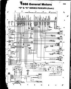 1988 evinrude diagrama de cableado