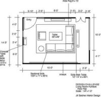 Living Room Layout Tool: Simple Sketch Furniture Living ...