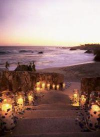 1000+ images about Sunset Wedding on Pinterest   Sunset ...