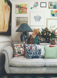 1000+ ideas about Striped Couch on Pinterest | Couch ...