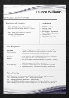 sample of resume header sample resume headers resume headings examples resume templates on pinterest sample resume