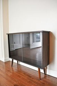 Mid Century Cabinet, MCM, Danish Modern, Mid Century ...