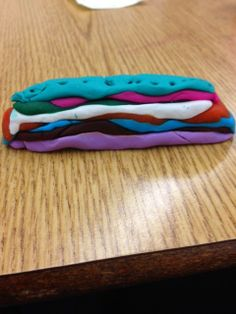 Classroom Science On Pinterest Rock Cycle Food Chains - Play Doh Küche Müller