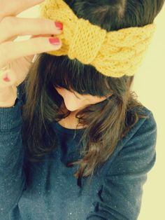 1000 Images About Tricot On Pinterest Tuto Tricot - Tuto Fabrication Headband