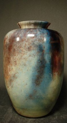 1000 Images About Czech Glass Kralik On Pinterest - Vase Milchglas