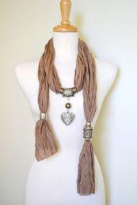 1000+ images about Bijuterias on Pinterest | Necklaces ...