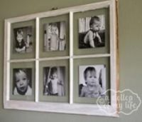1000+ ideas about Window Picture Frames on Pinterest ...