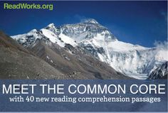 New Reading Comprehe