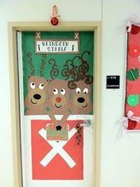 Door decorating, Christmas door and Classroom ideas on ...