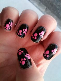 1000 Images About Cute Animal Nail Art On Pinterest
