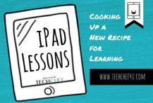 2,000 iPad Lessons
