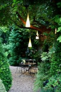 1000+ images about Outdoor lighting ideas on Pinterest ...