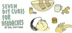 7 DIY Cures for Head