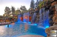 Pools on Pinterest | Swimming Pools, Hot Tubs and Water Slides