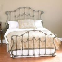 Beds, Irons and Trundle beds on Pinterest