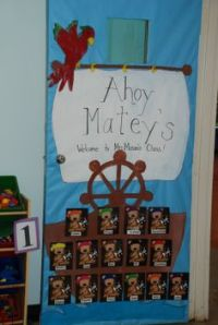 1000+ ideas about Pirate Door on Pinterest | Pirate Theme ...