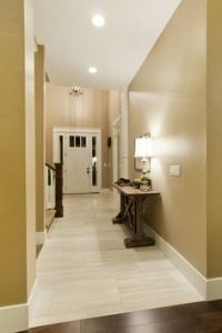 Porcelain Tile that looks like weathered wood -- Natural ...