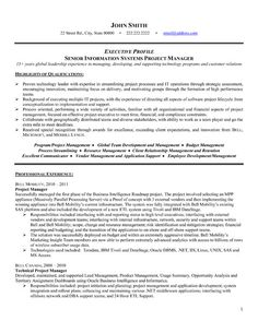 Functional Resume Project Manager Dont Use A Functional Resume Ask A Manager 1000 Images About Best Executive Resume Templates