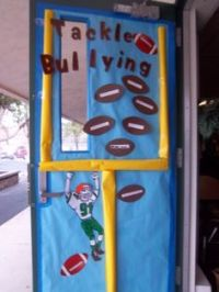 Anti bullies | Bulletin Board Ideas | Pinterest | Anti ...