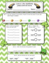 1000+ images about Math Resources on Pinterest | Fractions ...