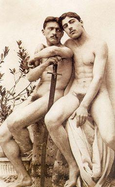 nude male singers