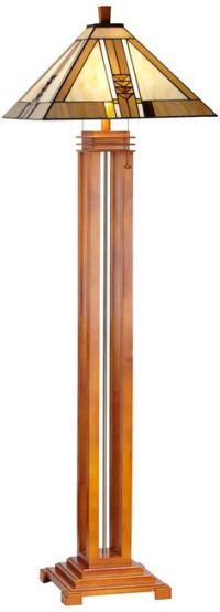 1000+ images about Craftsman Style Floor Lamps on