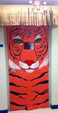 1000+ ideas about Jungle Classroom Door on Pinterest ...