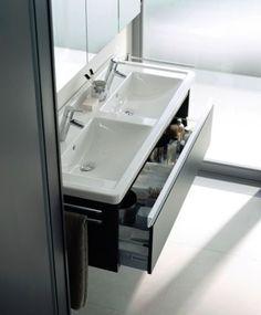 Bathrooms On Pinterest Duravit White Bathrooms And