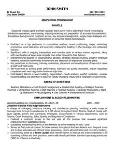 bank sales representative resume sample - Sales Representative Resume Sample