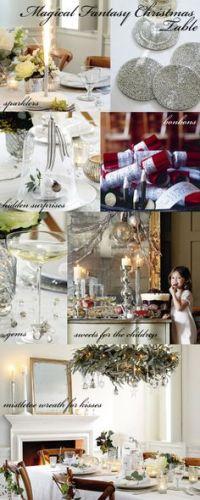 christmas bling glam wall door decor | Christmas Time ...
