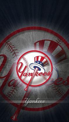 New York Yankees Wallpaper   Desktop Wallpapers   Pinterest   Seasons, New york yankees and The ...