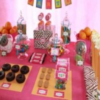 1000+ images about Sweet 16 Slumber Party on Pinterest ...