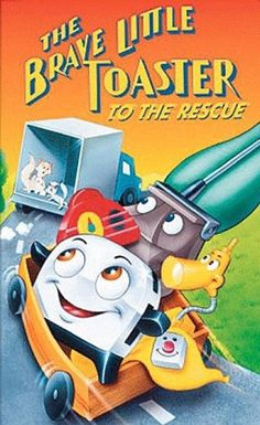Bert Wallpaper Iphone X 1000 Images About The Brave Little Toaster Board On