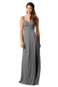 1000+ images about Grey Bridesmaid dress on Pinterest ...