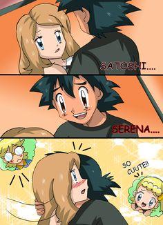 pokemon may porn
