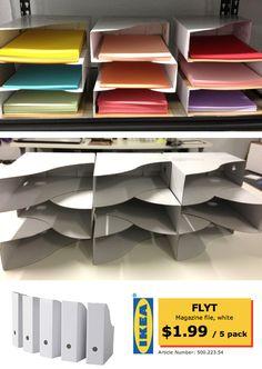 (Cheap!) DIY Paper S