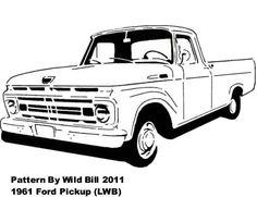 1933 ford truck Schaltplang