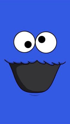 Cute Wallpapers For Bff For 5 Cookie Monster On Pinterest Cookie Monster Iphone 5