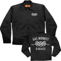 1000+ images about Official Gas Monkey Garage Merchandise ...