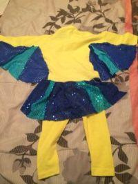 1000+ ideas about Flounder Costume on Pinterest | Little ...
