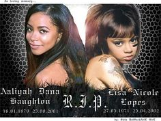 Lisa Left Eye Autopsy | Oh! Left Eye is the moniker of a girl that died with Aaliyah!